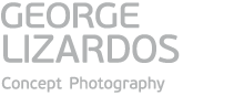 George Lizardos | Photographer & Designer
