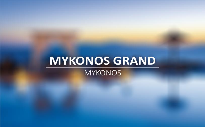 Mykonos Grand