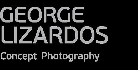 George Lizardos | Photographer & Designer