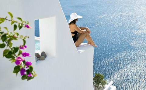 Aspaki Villas Santorini
