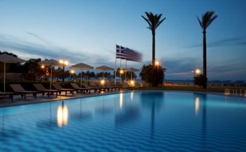 Asterion Crete