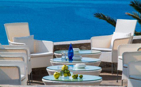 George Lizardos | Hermes Mykonos Hotel