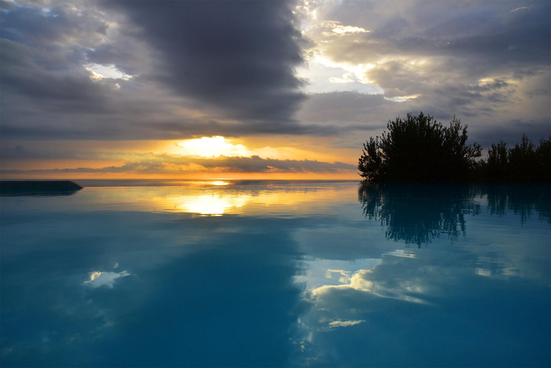 George Lizardos | Blue Bound | Kythira